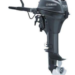 Yamaha FT9.9 outboard