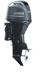 Yamaha F70 AETL