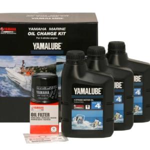yamalube oil