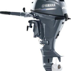 Yamaha F20SMHB