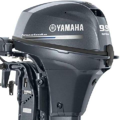 2020 YAMAHA T9.9