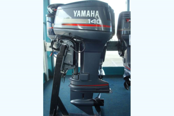 YAMAHA 140 HP 2 STROKE